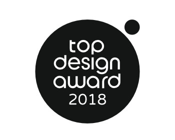 TOP DESIGN award 2018