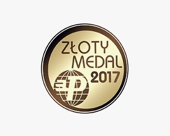 Złoty Medal MTP 2017