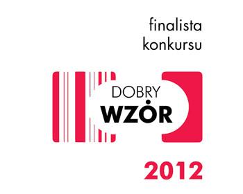 Finalista Konkursu DOBRY WZÓR